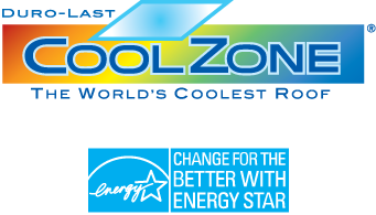 Kimmons Roofing and Ventilation Dura-Last Cool Zone